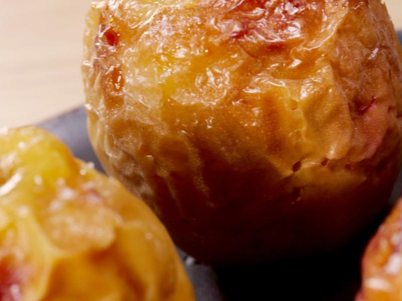Recette Pommes Au Four Frije